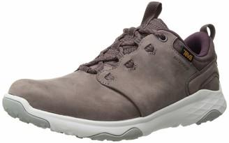 Teva Women's W Arrowood 2 Waterproof Hiking Shoe