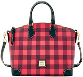 Dooney & Bourke Tucker Satchel