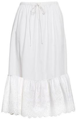 McQ 3/4 length skirt