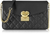 Love Moschino Quilted Medium Shoulder Bag