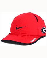 Nike Georgia Bulldogs Featherlight Cap