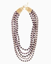 Charming charlie Cinque Statement Necklace