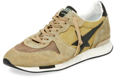 Golden Goose Deluxe Brand Leather Lace-Up Low Top Sneaker