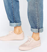 Asos Darby Lace Up Trainers