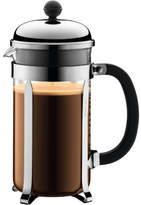 Bodum Chambord Coffee Press 8Cup Stainless Steel