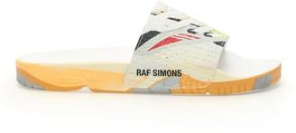 Adidas By Raf Simons Torsion Adilette Slides