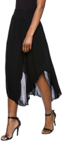 Patrons Of Peace Elastic Waist Skirt