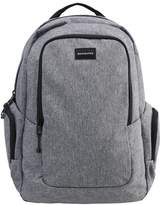 Quiksilver SCHOOLIE Rucksack light grey heather