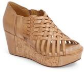 Chocolat Blu Women's Platform Sandal