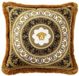 Versace I Heart Baroque Silk Accent Pillow