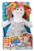 Alex Craft Color and Cuddle Washable Doll