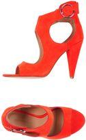 Sigerson Morrison Sandals - Item 11303503