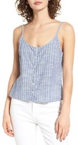 Obey Women's Sanders Scoop Back Camisole