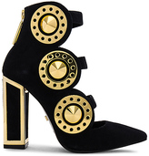 Kat Maconie May Heel in Black