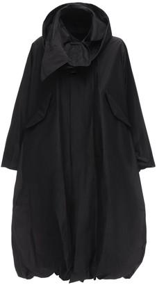 Noir Kei Ninomiya Cotton & Silk Taffeta Jacket