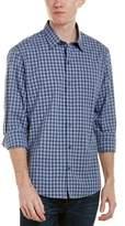 Zachary Prell Gusta Woven Shirt.