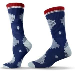 Americana Unisox Unisex Crew Socks