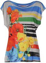 Desigual T-shirts - Item 12021344