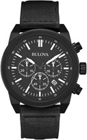 Bulova Men's Quartz Casual Watch