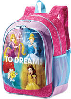 Disney American Tourister Princess Backpack
