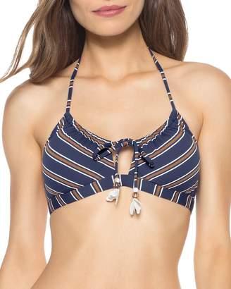 Isabella Collection ROSE Broadway Halter Bralette Bikini Top