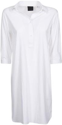 Rrd Roberto Ricci Design RRD - Roberto Ricci Design Classic Shirt Dress