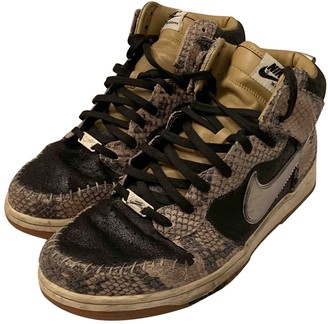 Nike Other Python Trainers