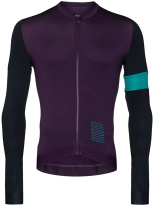 Rapha Pro Team long-sleeve cycling vest
