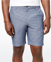 "Brooks Brothers Red Fleece Men's 9"" Chambray Shorts"