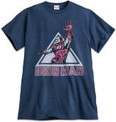 Disney Iron Man Classic Tee for Men