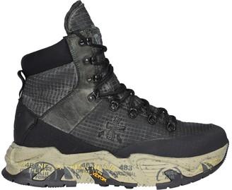 Premiata Fitztrec Boots