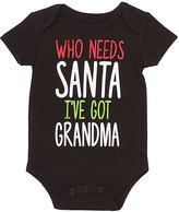 Baby Starters Black 'I've Got Grandma' Bodysuit - Infant