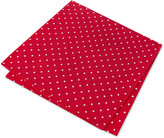Tommy Hilfiger Men's Hill Dot Pocket Square