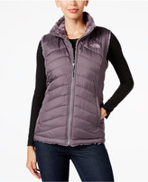 The North Face Mossbud Mixed-Media Reversible Vest