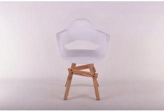Icon Side Chair Modern Chairs USA