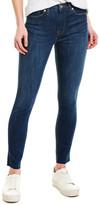 Hudson Jeans Blair Manor Park High-Rise Super Skinny Leg