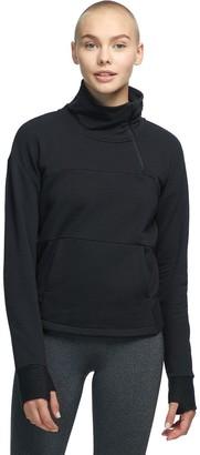 The North Face Motivation Mock Neck Fleece Pullover - Women's