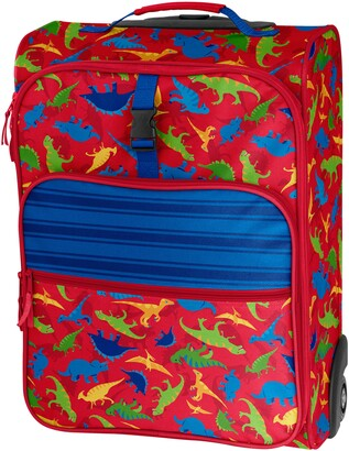 Stephen Joseph Printed Rolling Luggage