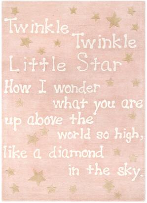 nuLoom Twinkle Twinkle Kids Rug