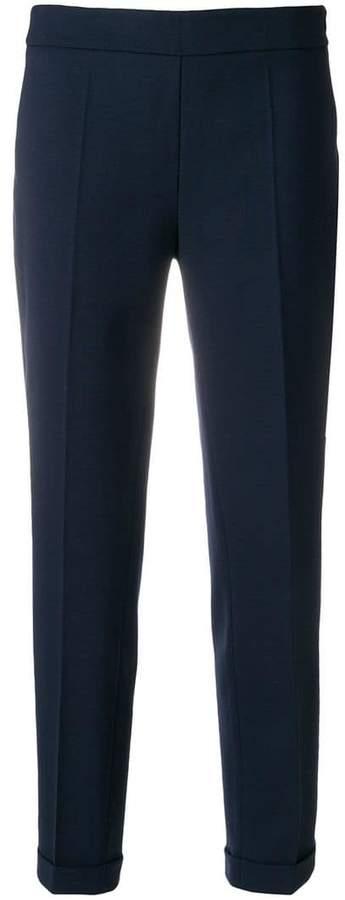 D-Exterior D.Exterior tailored trousers