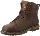Rocky Men's Iron Clad Six Inch LTT Work Boot