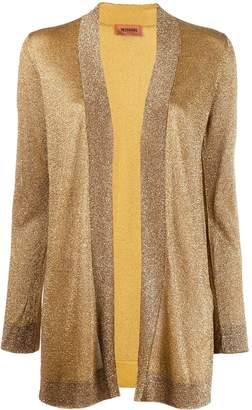 Missoni open front cardigan