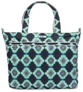 Ju-Ju-Be Super Be Travel Tote in Moon Beam