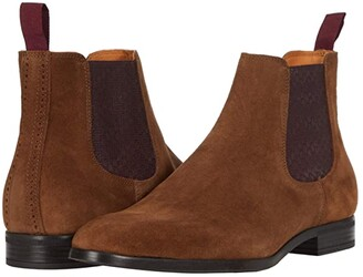 Ted Baker Roplet (Tan) Men's Boots