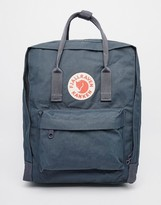 Fjäll Räven Kanken 16L Backpack In Navy