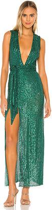 NBD Elektra Gown