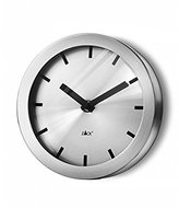Zack 60021 Apollo Wall Clock Quartz with Print