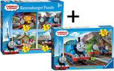 Very Twin Pack - Thomas The Tank