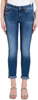 Liu Jo Liu-Jo Skinny Jeans Monroe