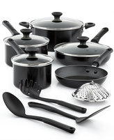 Tools of the Trade Nonstick 13-Pc. Cookware Set
